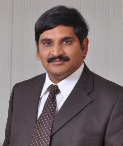 1. PRESIDENT - Dr. L.Krishna Prasad