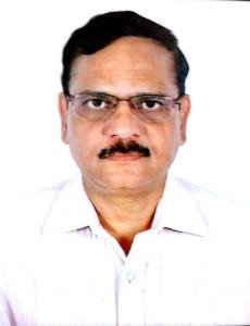 2. TREASURER - Dr.T. Krishna Mohan