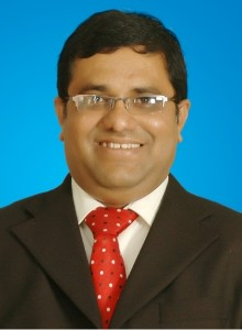 3. SECRETARY - Dr.B.V.Ramana Reddy