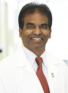 NRI MEMBER - Dr. M. Muralidhar