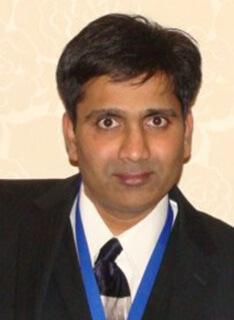 NRI MEMBER - Dr. A. Vinay